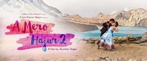 A Mero Hajur 2 poster #1588116