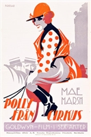 Polly of the Circus movie poster
