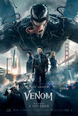 Venom poster #1588174