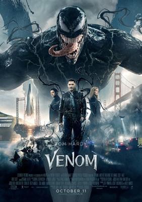 Venom poster #1588176