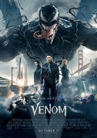 Venom #1588176 movie poster