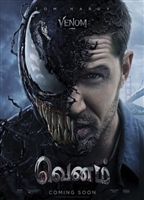 Venom #1588187 movie poster