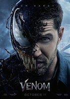 Venom #1588188 movie poster
