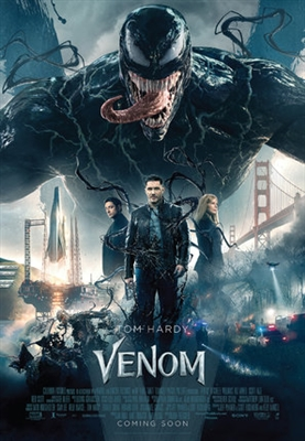 Venom poster #1588189