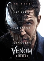 Venom #1588192 movie poster