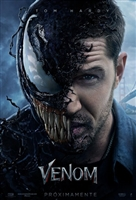 Venom #1588193 movie poster