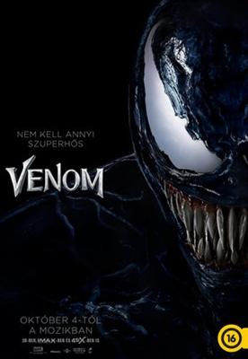 Venom poster #1588200