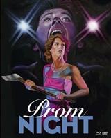 Prom Night movie poster