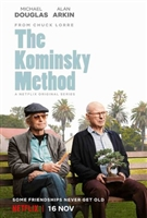 The Kominsky Method movie poster