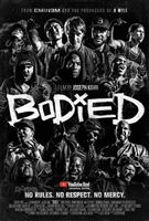 Bodied #1588571 movie poster