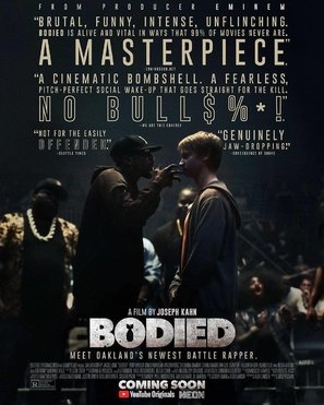 Bodied poster #1588578