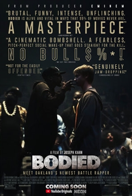 Bodied poster #1588597