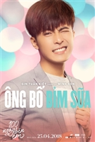 100 Days of Sunshine: 100 Ngày Bên Em movie poster