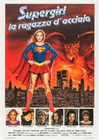 Supergirl #1588719 movie poster