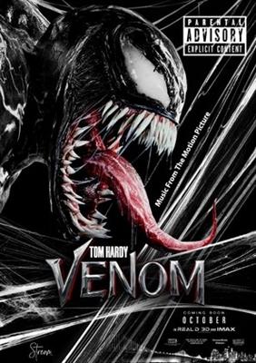 Venom poster #1588788