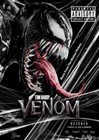 Venom #1588788 movie poster
