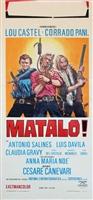 ¡Mátalo! movie poster