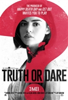 Truth or Dare #1588850 movie poster