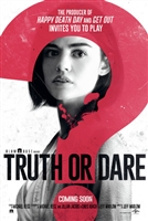 Truth or Dare #1588851 movie poster