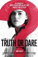 Truth or Dare #1588852 movie poster