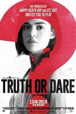 Truth or Dare poster #1588853
