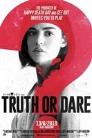 Truth or Dare #1588853 movie poster