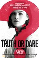 Truth or Dare #1588854 movie poster