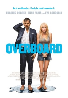 Overboard poster #1588857
