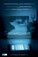 Searching movie poster