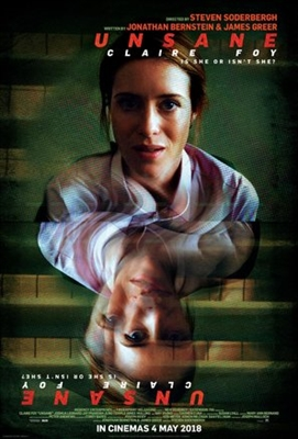 Unsane poster #1588907