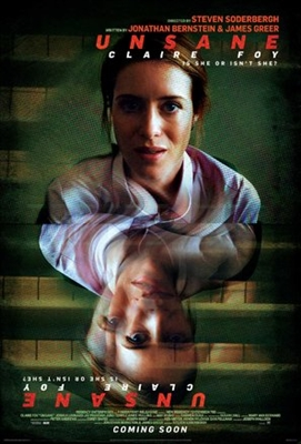 Unsane poster #1588908