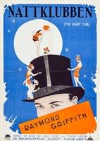 The Night Club movie poster