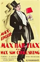 Max, der Zirkuskönig movie poster