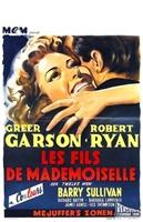 Her Twelve Men movie poster