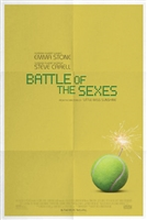 Battle of the Sexes #1589230 movie poster