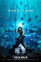 Aquaman #1589315 movie poster