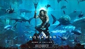 Aquaman poster #1589317