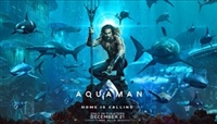 Aquaman #1589317 movie poster