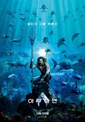 Aquaman poster #1589318