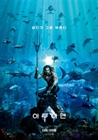 Aquaman #1589318 movie poster