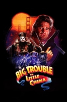 Big Trouble In Little China #1589375 movie poster