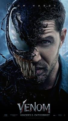Venom poster #1589413