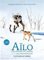 Ailo: Une odyssée en Laponie movie poster