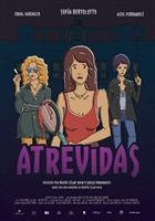 Atrevidas movie poster