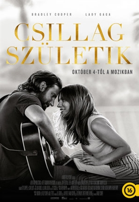 A Star Is Born poster #1589794