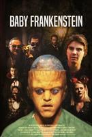 Baby Frankenstein movie poster