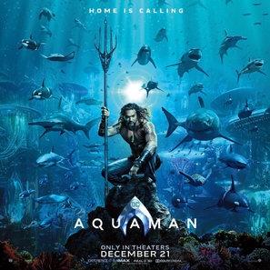 Aquaman poster #1589810