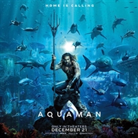 Aquaman #1589810 movie poster