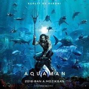 Aquaman poster #1589813