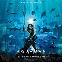 Aquaman #1589813 movie poster